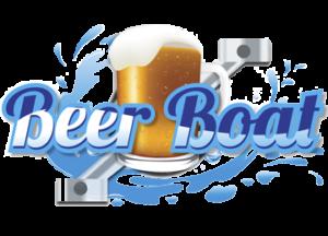 Beer Cycle Boat Spain