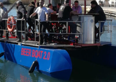 Purchase Beer Boat 2.0